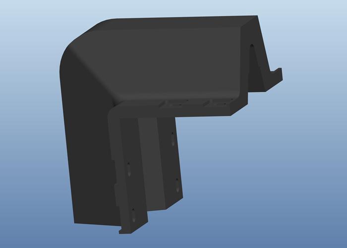 包角橡胶护舷 (2) - 包角橡胶护舷 - 钢结构产品|交通